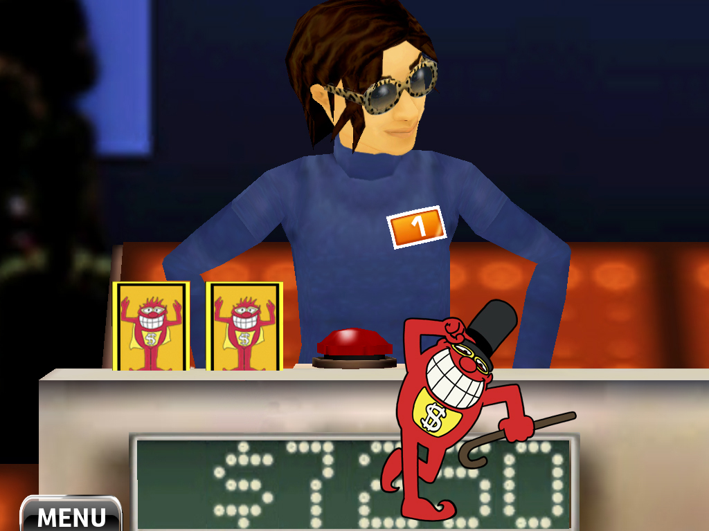 Press your luck ludia