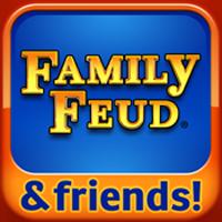Family Feud & Friends