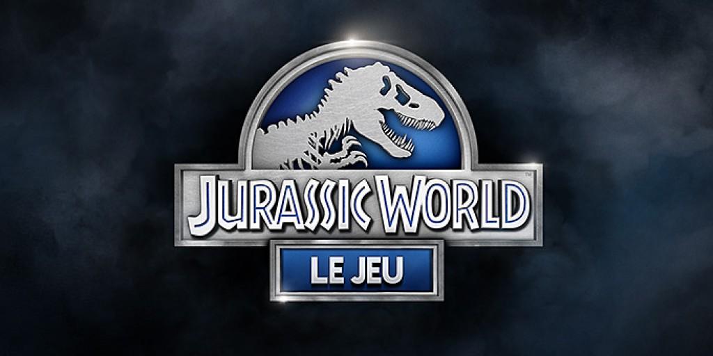 Jurassic world le jeu ludia - Jurassic park gratuit ...