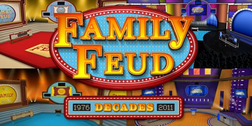 Family Feud™ Decades