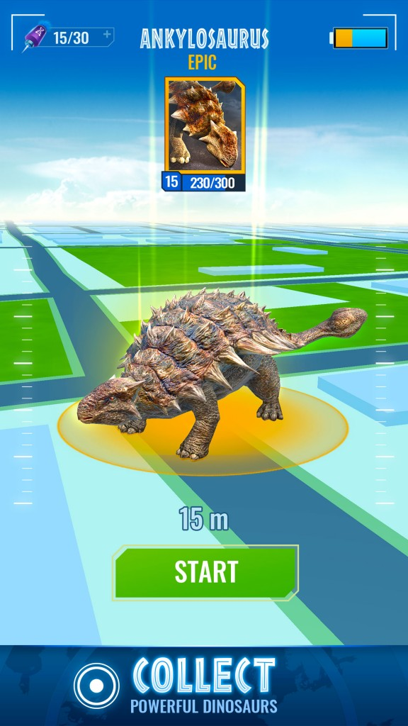 Hybrid Animals Game Mod Apk